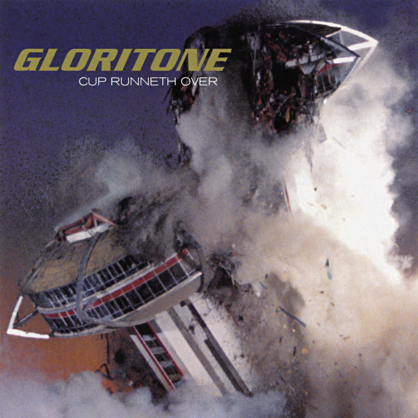 Cup Runneth Over - Gloritone