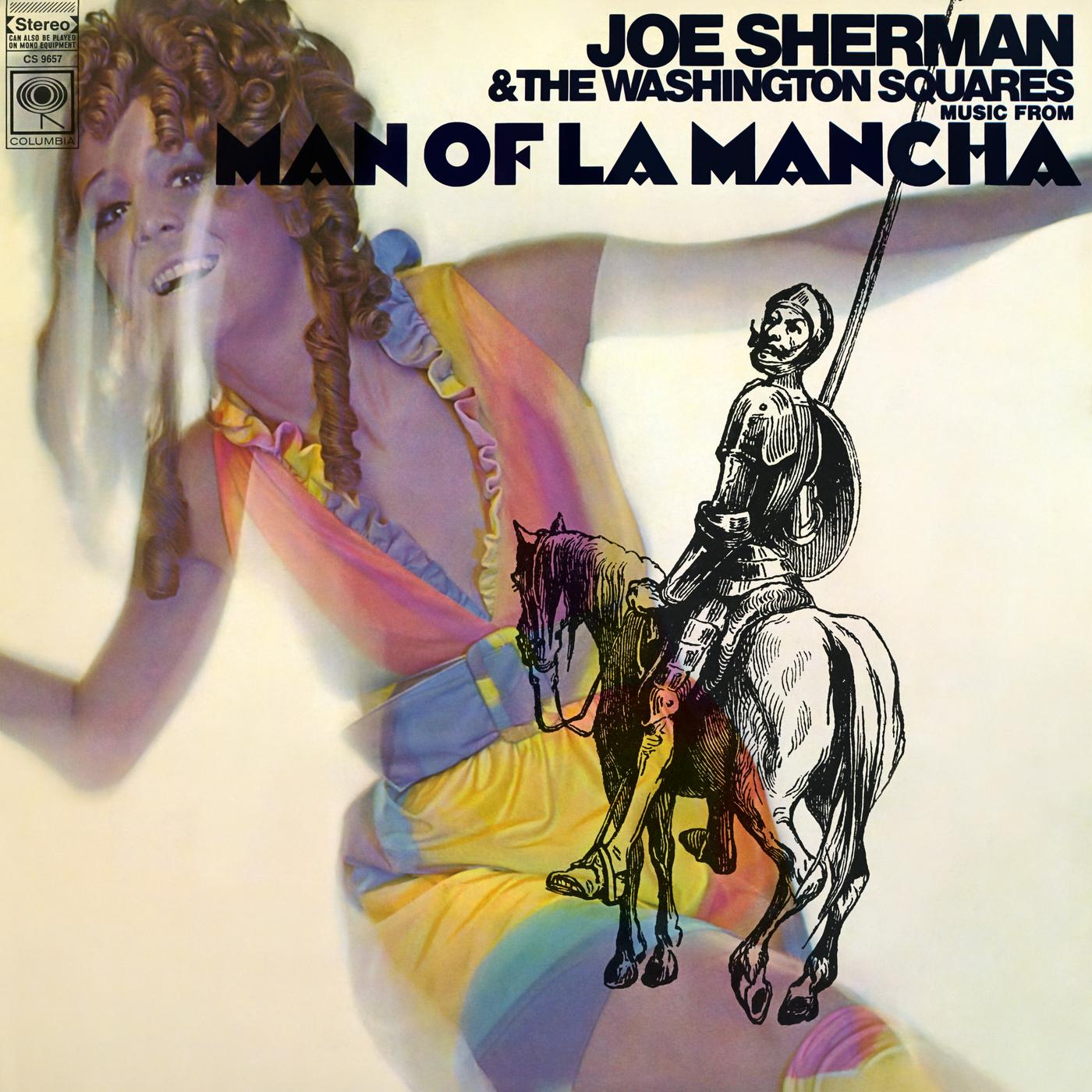 Music from Man of La Mancha - Joe Sherman