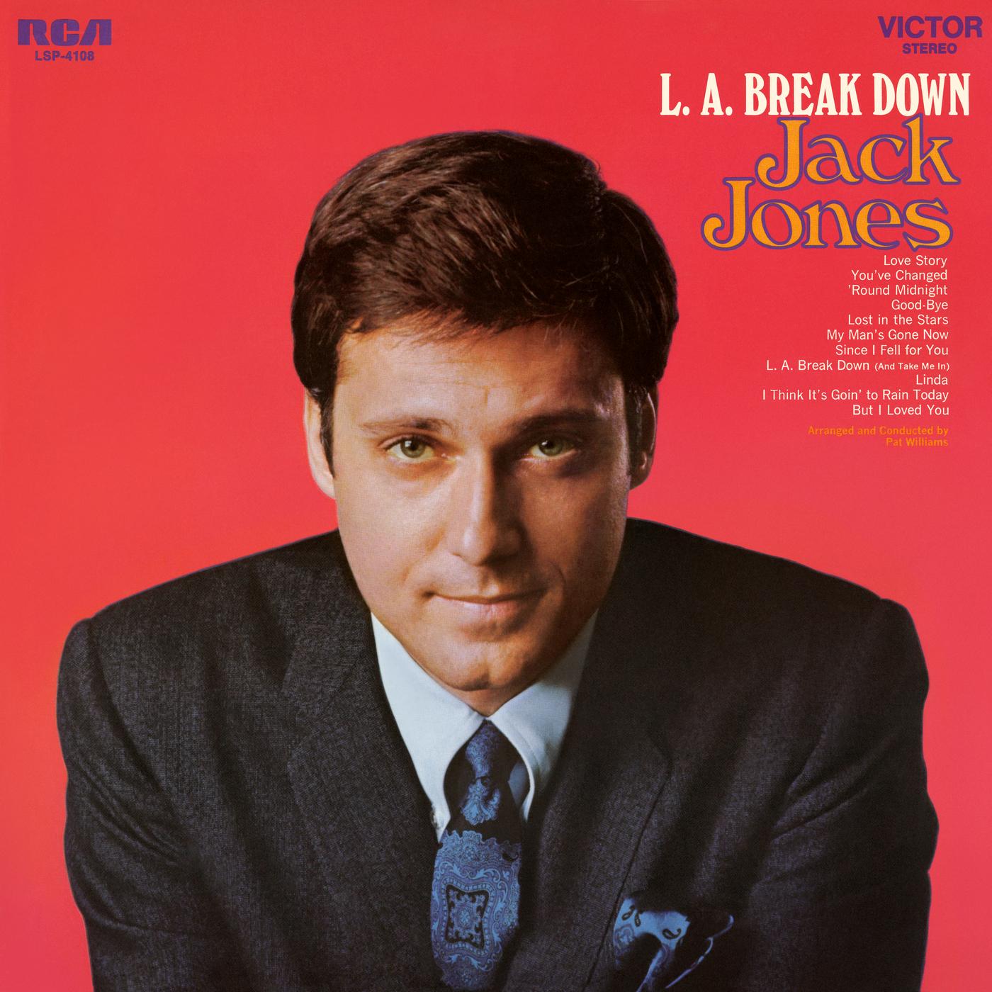 L.A. Break Down - Jack Jones