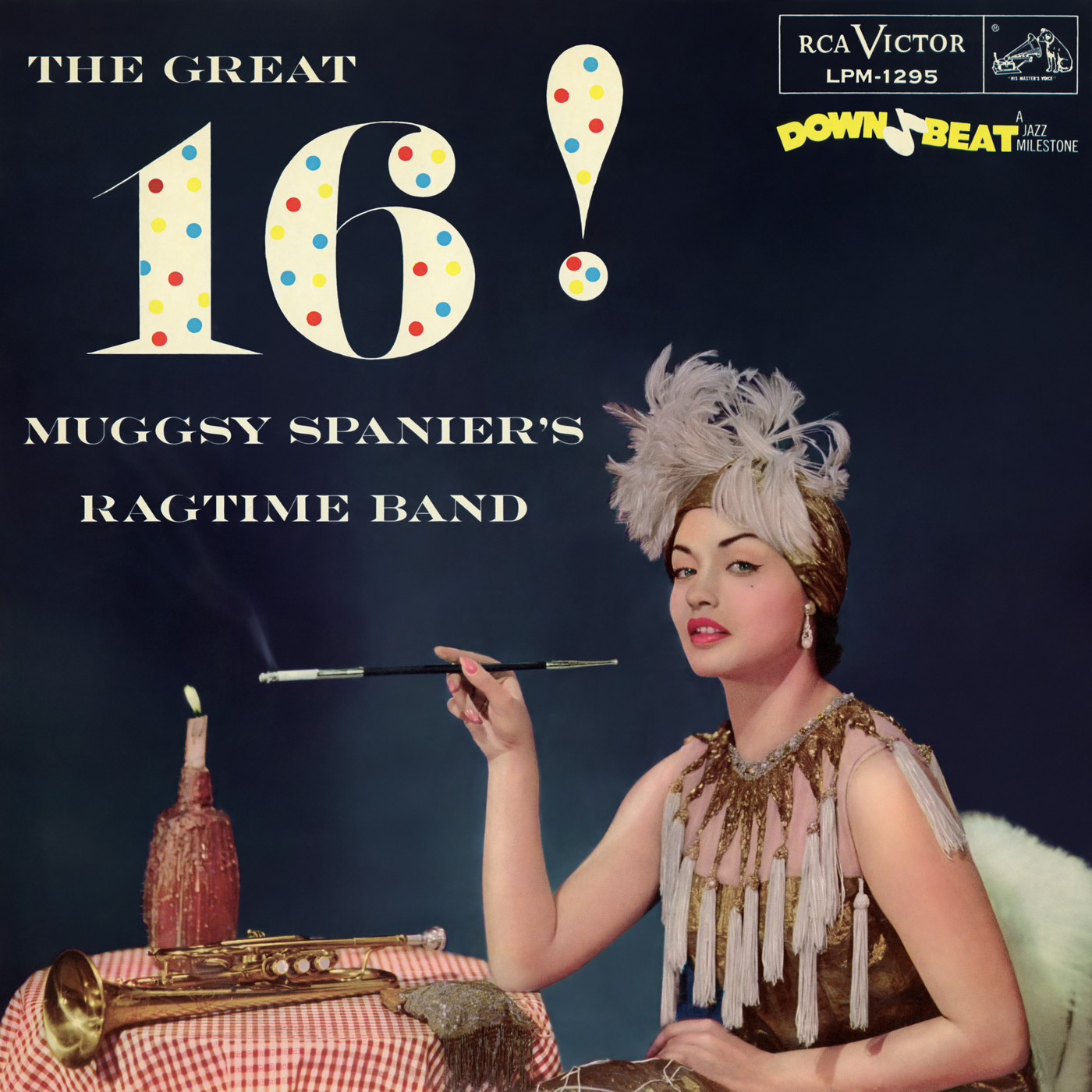 The Great 16 - Muggsy Spanier's Ragtime Band