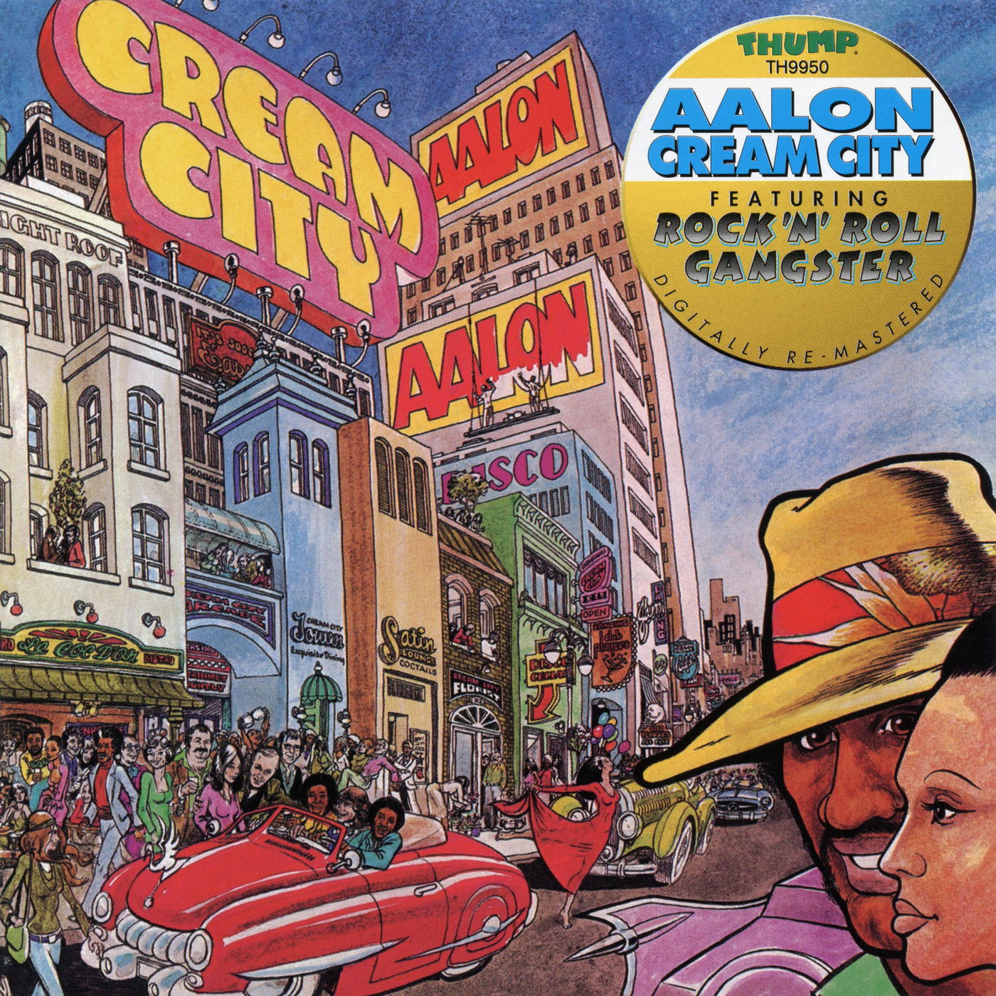 Cream City - Aalon