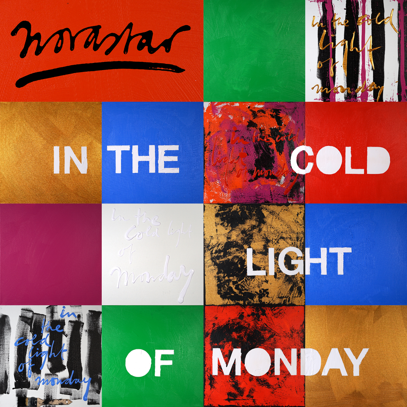 In The Cold Light of Monday - Novastar