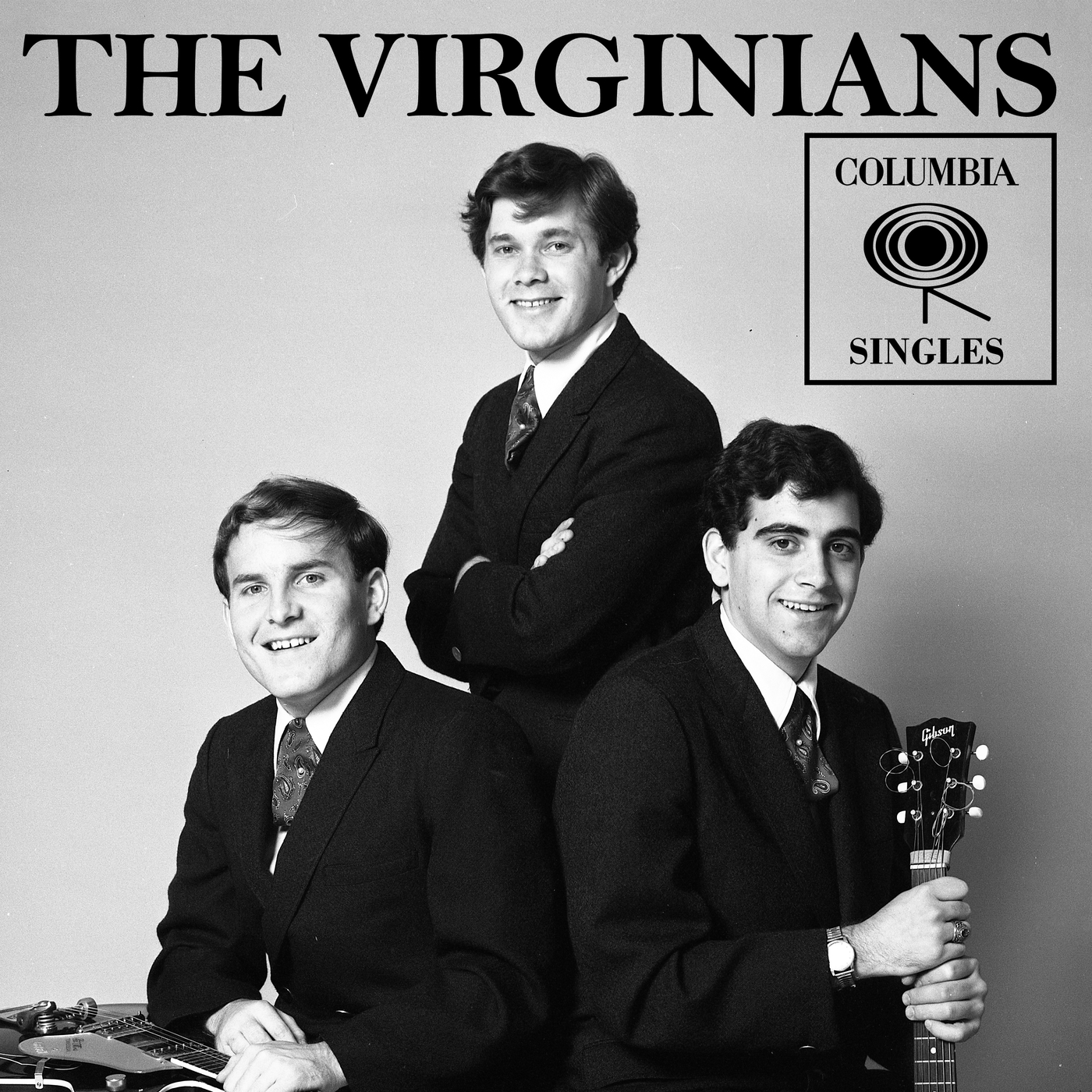 Epic Singles - The Virginians