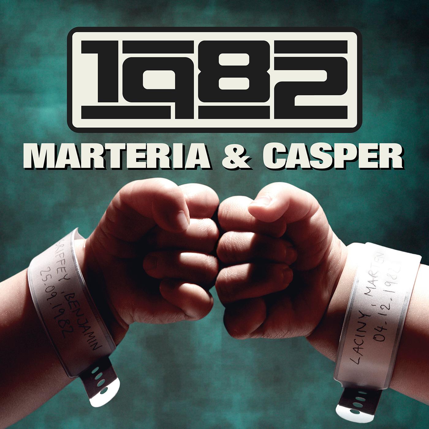 1982 - Marteria