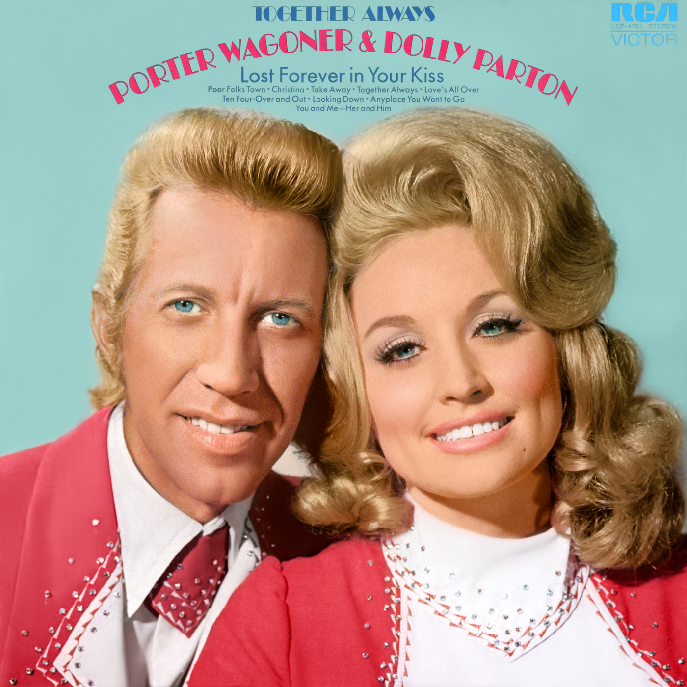 Together Always - Porter Wagoner