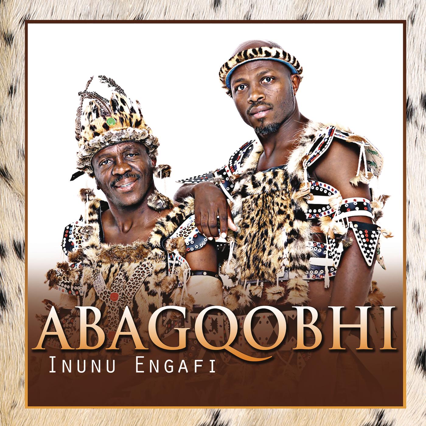 Inunu Engafi - Abagqobhi