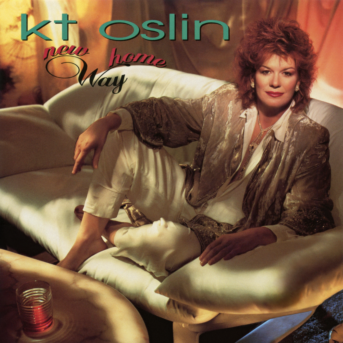 New Way Home - K.T. Oslin