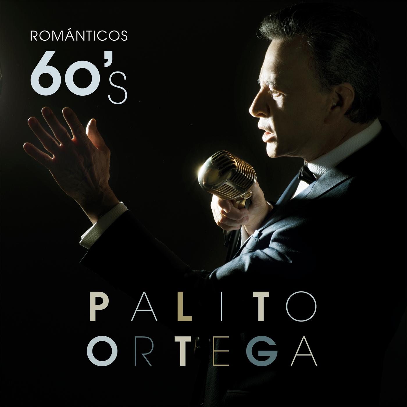 Románticos 60's - Palito Ortega