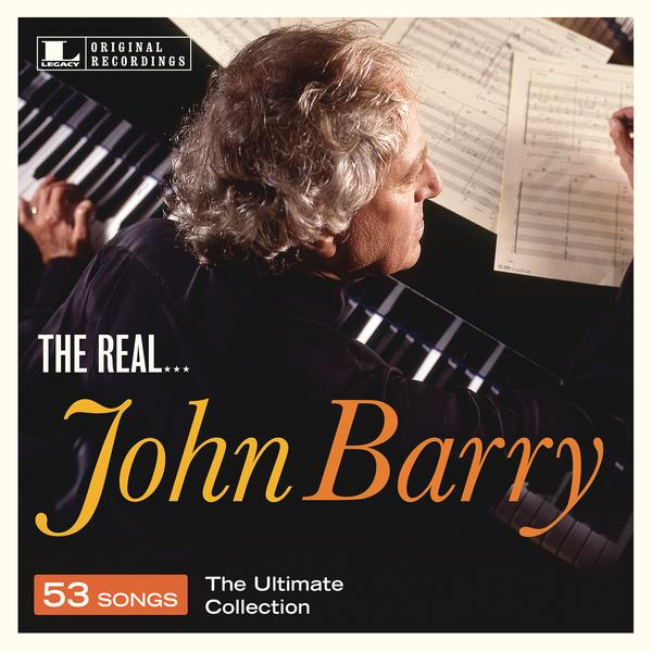 The Real... John Barry - John Barry