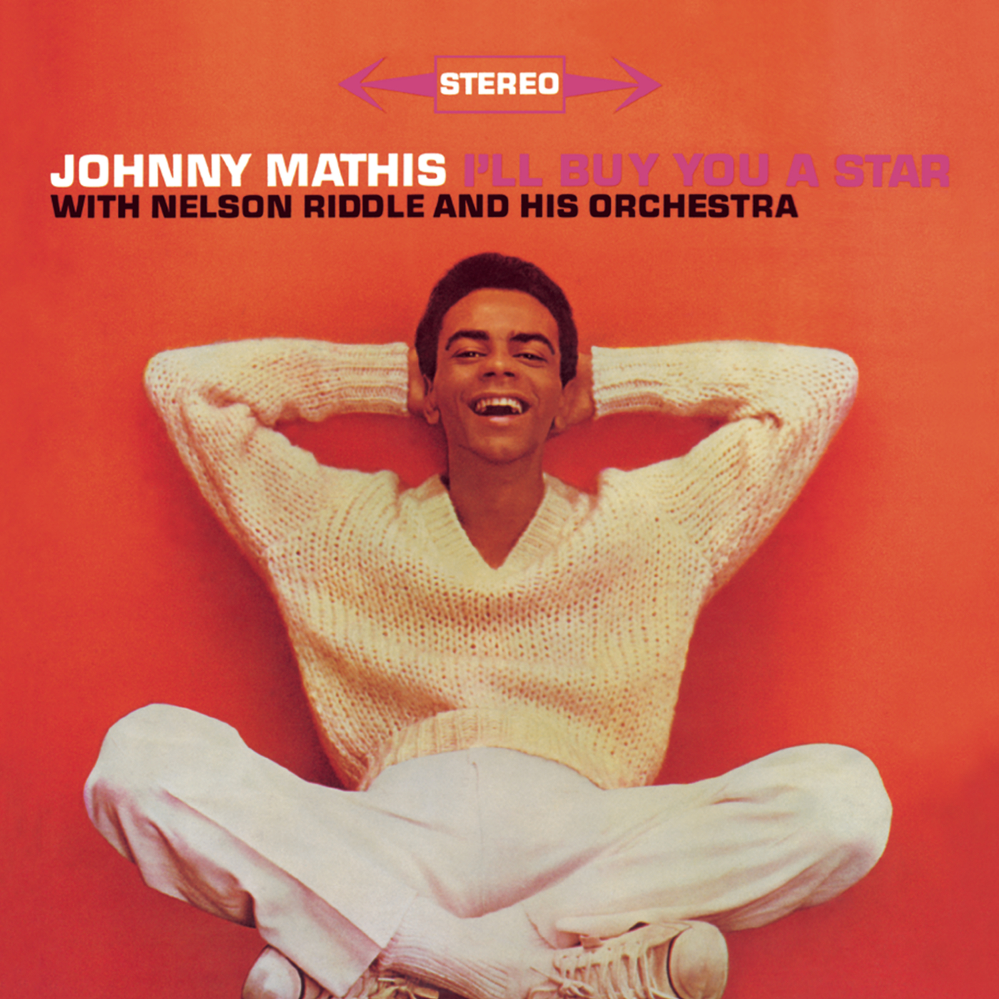 I'll Buy You a Star - Johnny Mathis
