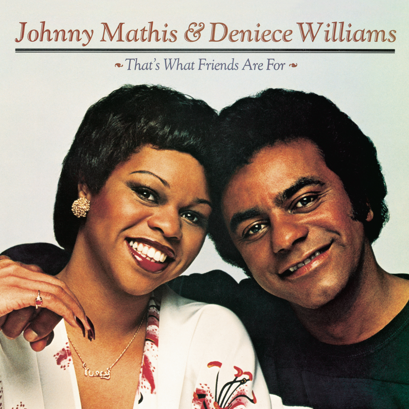 That's What Friends Are For - Johnny Mathis