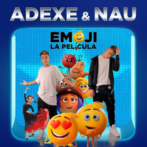 Emoji - Adexe & Nau