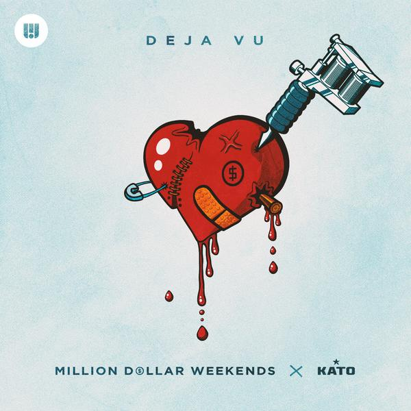 Deja Vu (Kato Edit) - Million Dollar Weekends