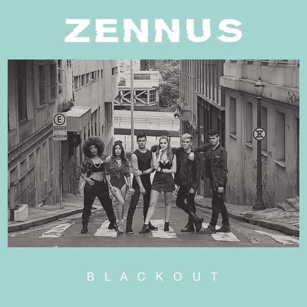 Blackout - Zennus