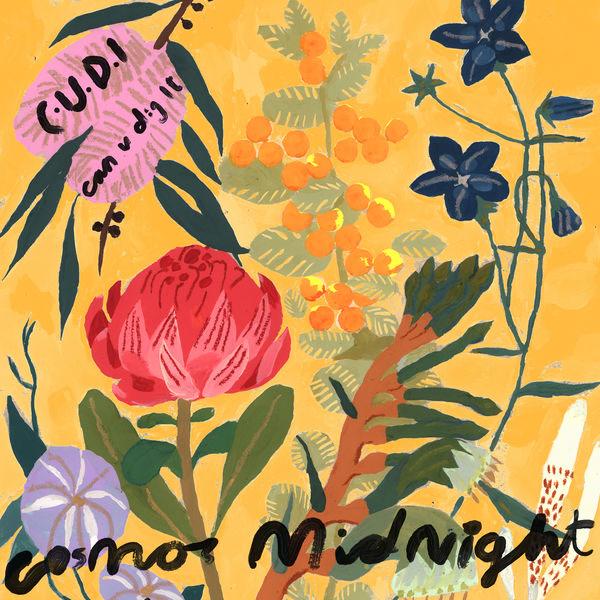 C.U.D.I. (Can U Dig It) - Cosmo's Midnight
