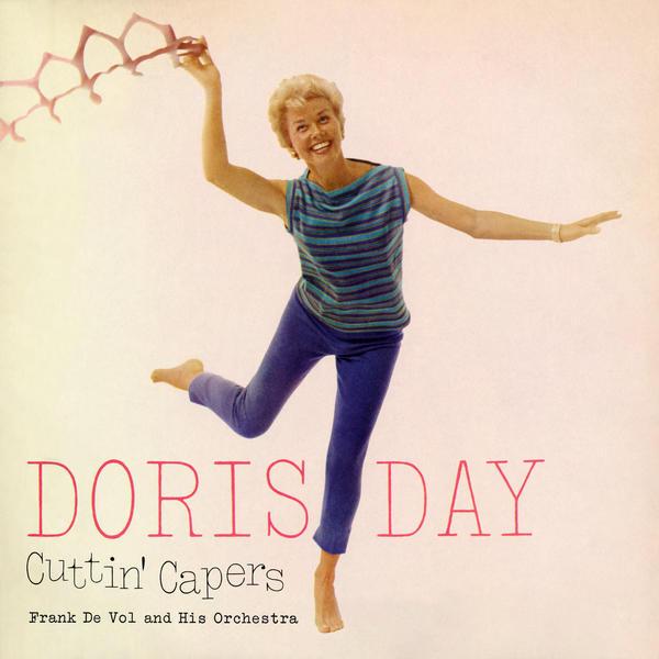 Cuttin' Capers - Doris Day