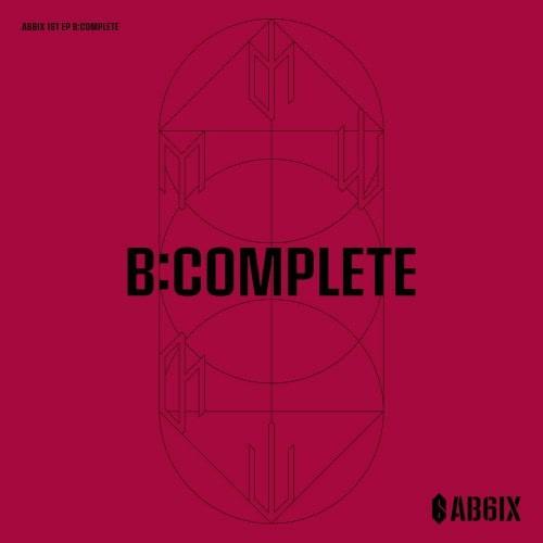 B: COMPLETE - AB6IX