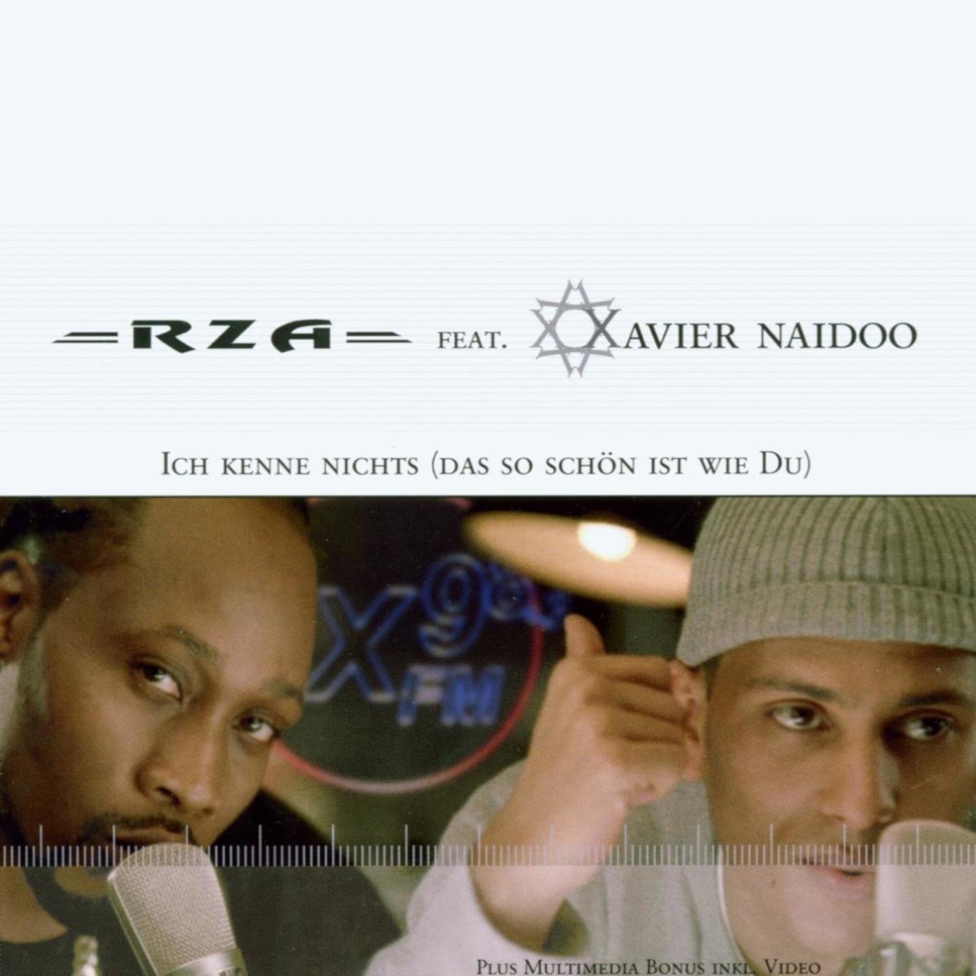 Ich kenne nichts (das so schön ist wie du) - Xavier Naidoo