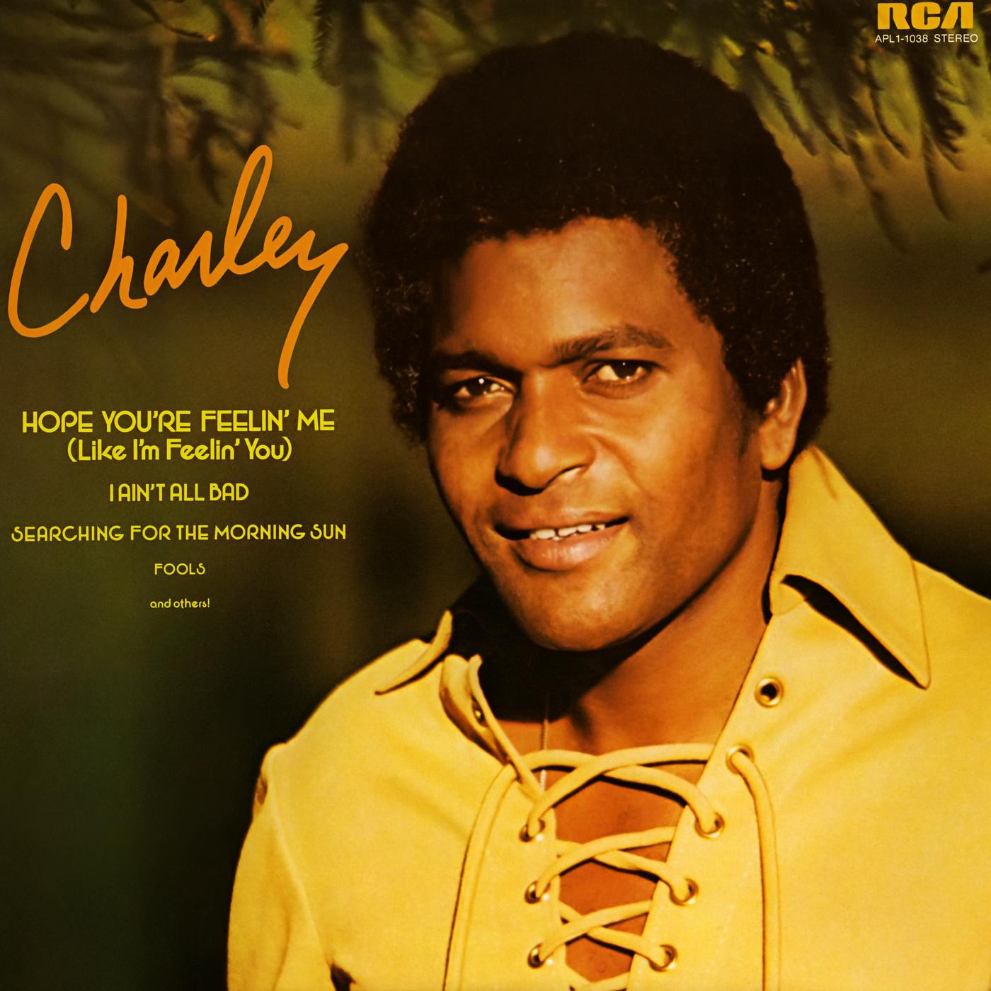 Charley - Charley Pride