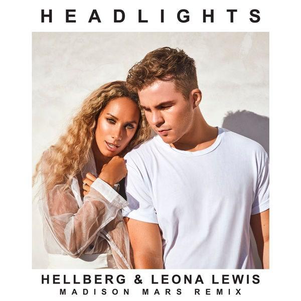 Headlights (Madison Mars Remix) - Hellberg