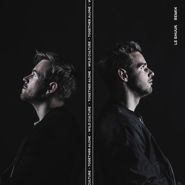 Together Alone (le Shuuk Remix) - Wild Culture