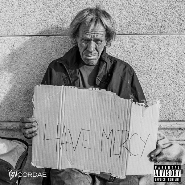 Have Mercy (Single) - YBN Cordae
