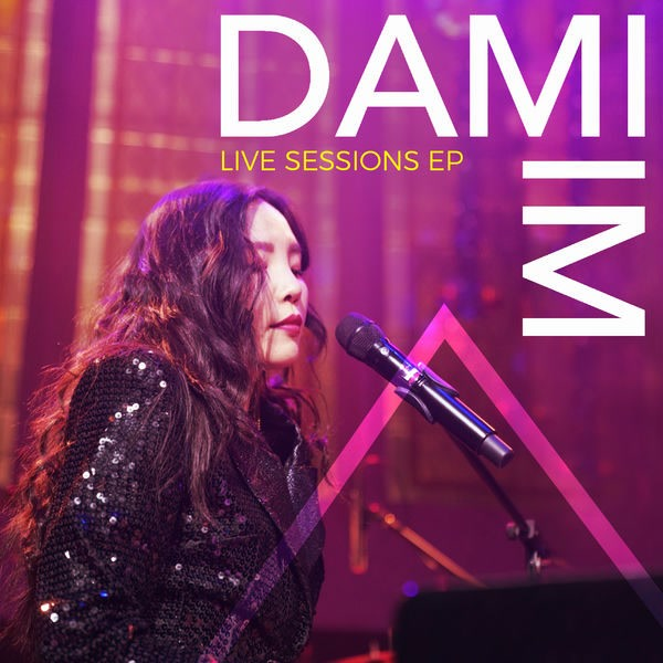 Live Sessions (EP) - Dami Im