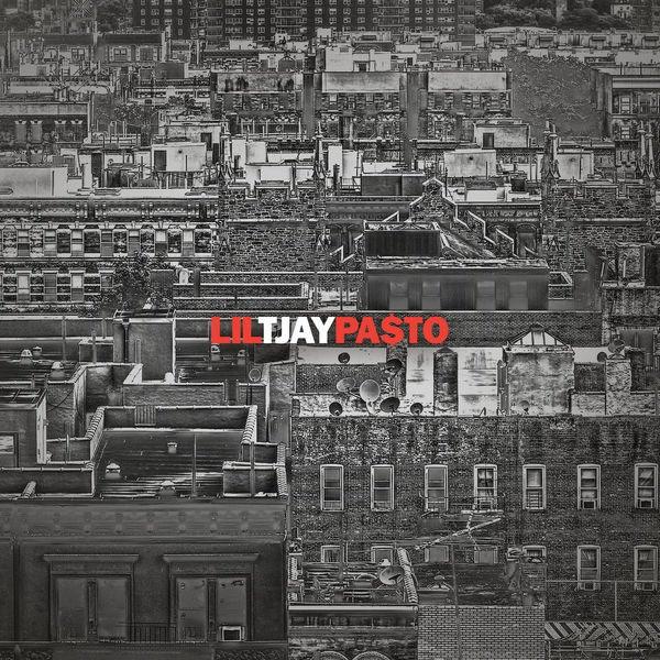 Pa$To (Single) - Lil TJay