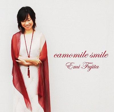camomile smile - Emi Fujita