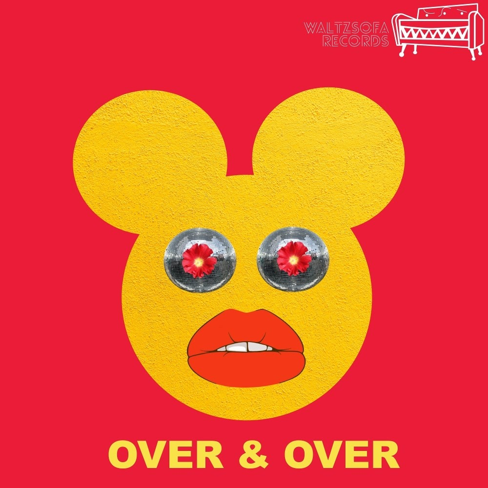 Over & Over (Single) - Humming Urban Stereo