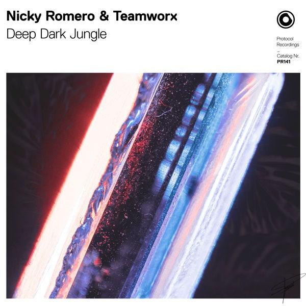Deep Dark Jungle (Single) - Nicky Romero - Teamworx