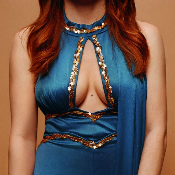 On The Line - Jenny Lewis