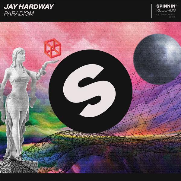Paradigm (Single) - Jay Hardway