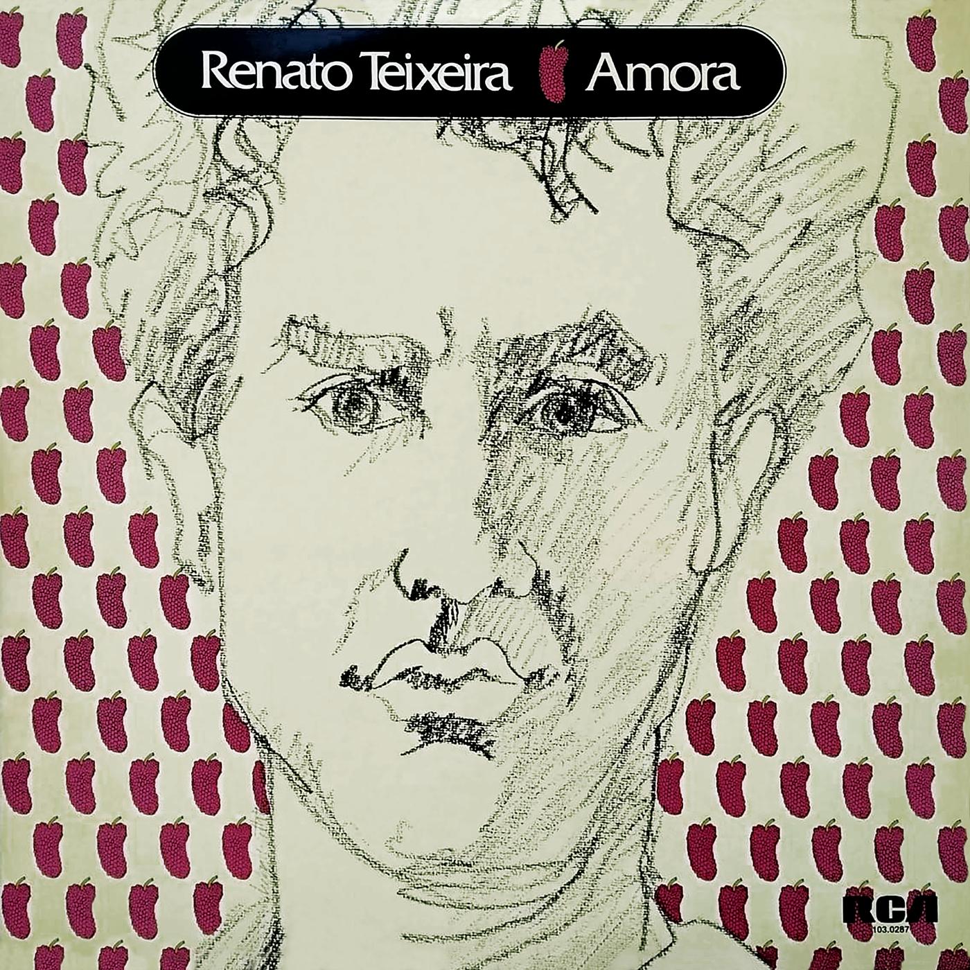Amora - Renato Teixeira