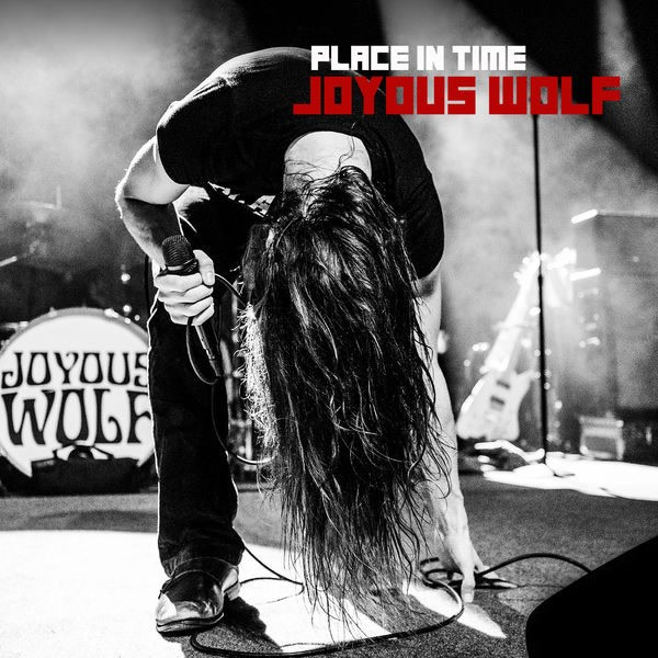 Place In Time - Joyous Wolf
