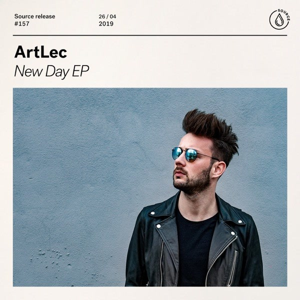New Day (EP) - ArtLec