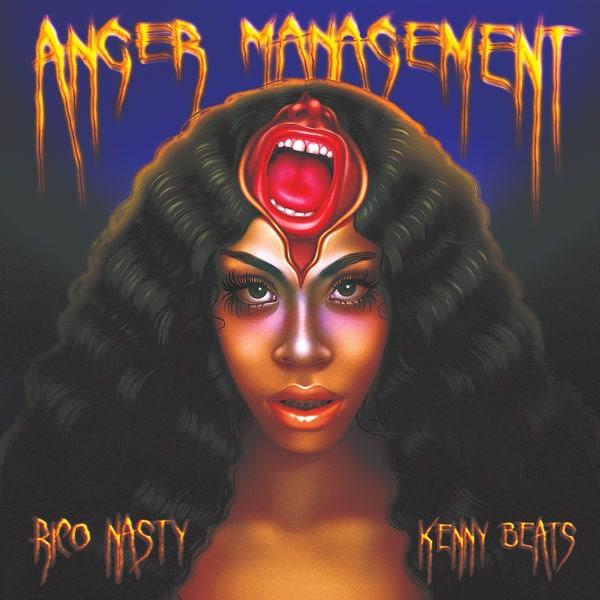 Anger Management - Rico Nasty