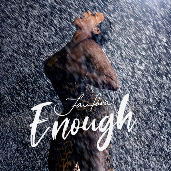 Enough (Single) - Fantasia