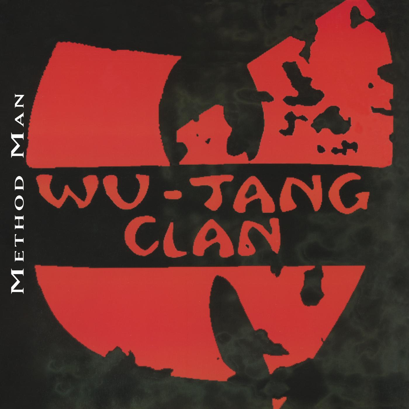 Method Man - Wu-Tang Clan
