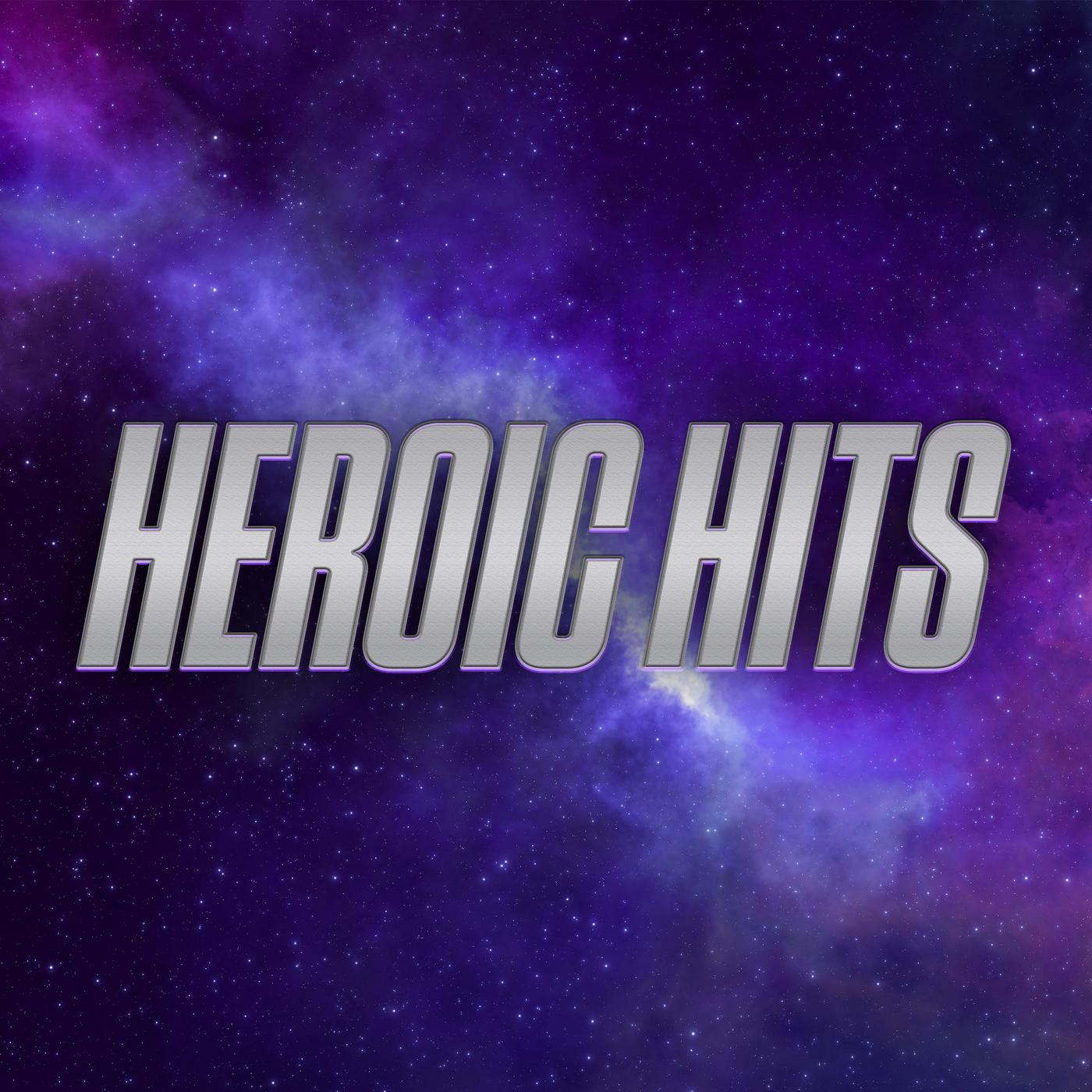 Heroic Hits - Various Artists