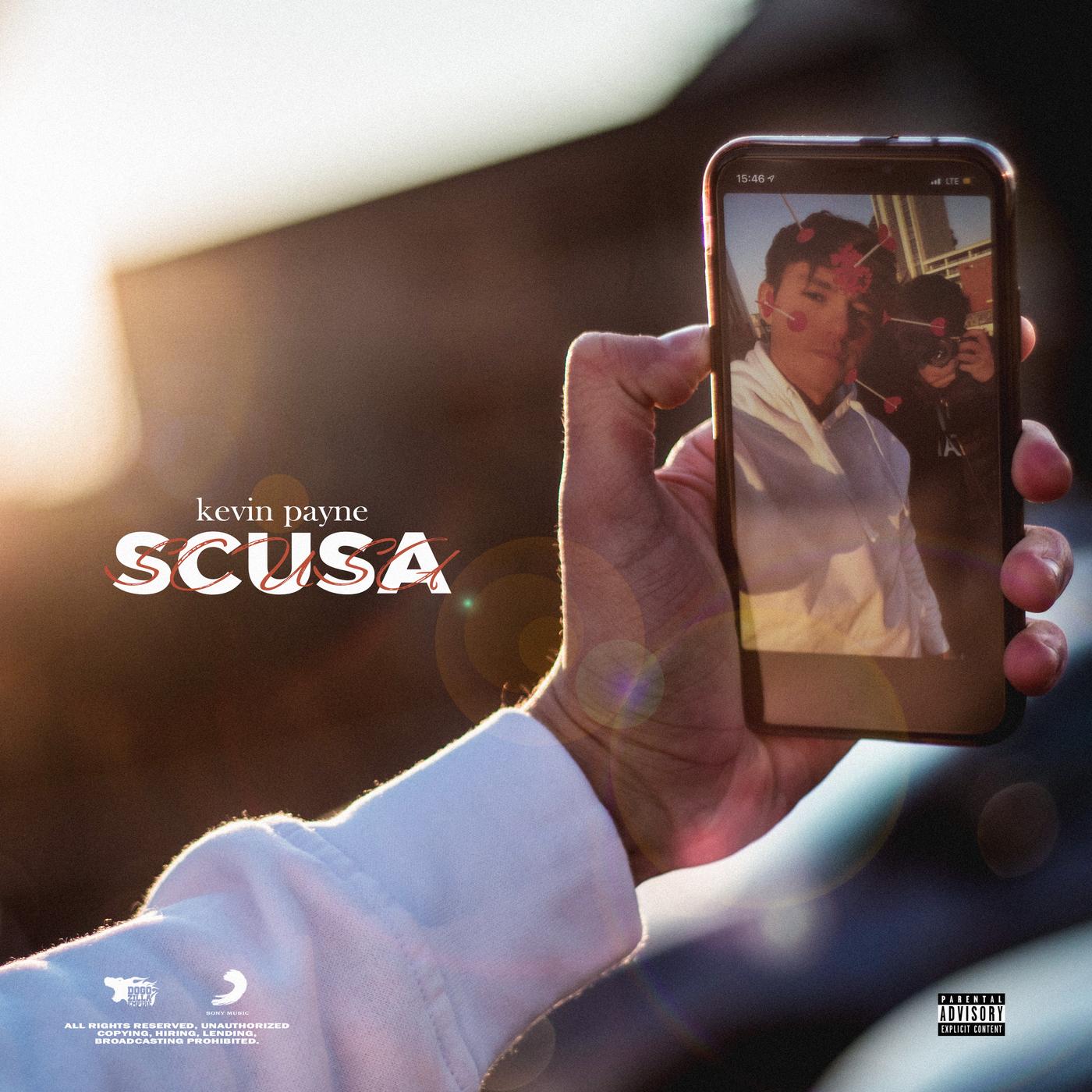 Scusa (prod. Don Joe) - Kevin Payne