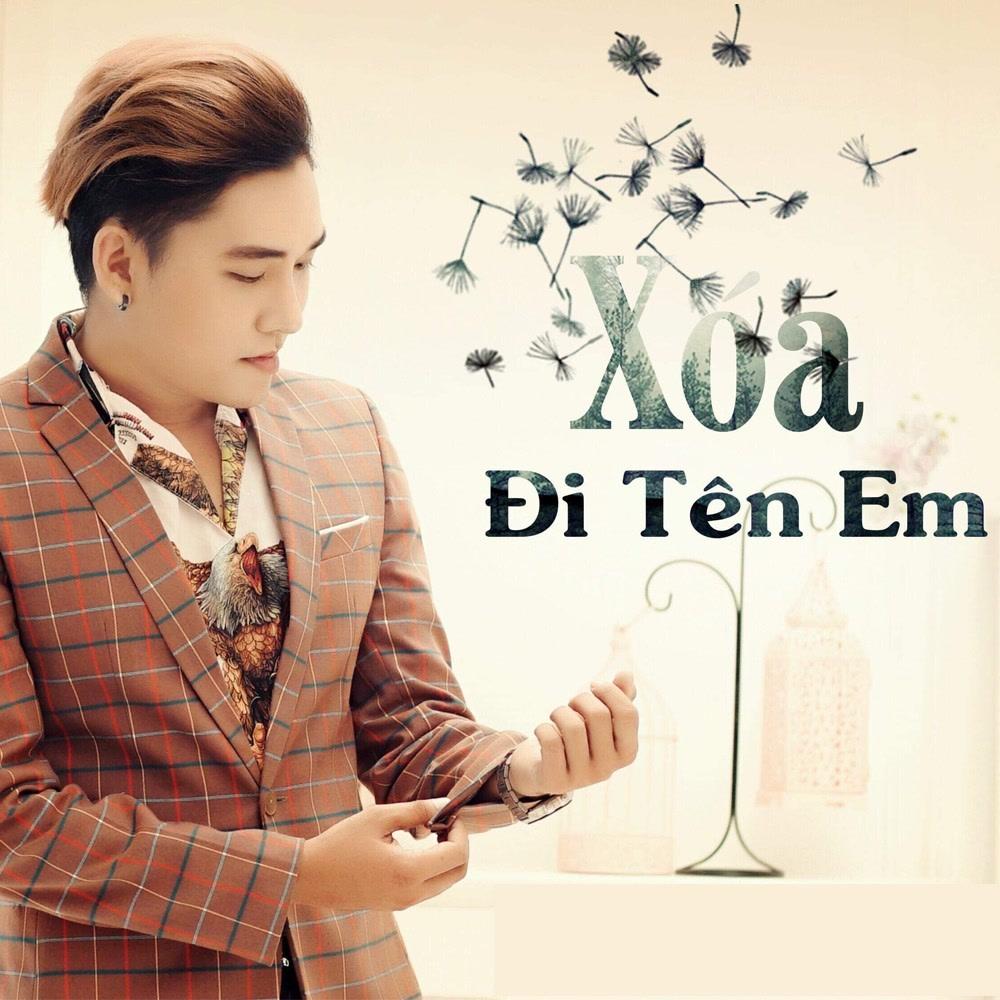 Xóa Đi Tên Em (Single) - Hoàng Tùng