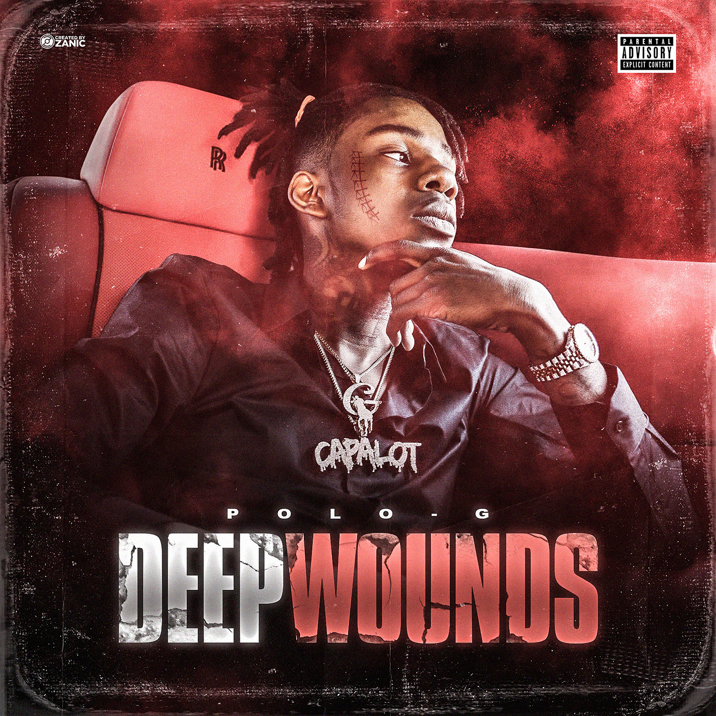 Deep Wounds - Polo G