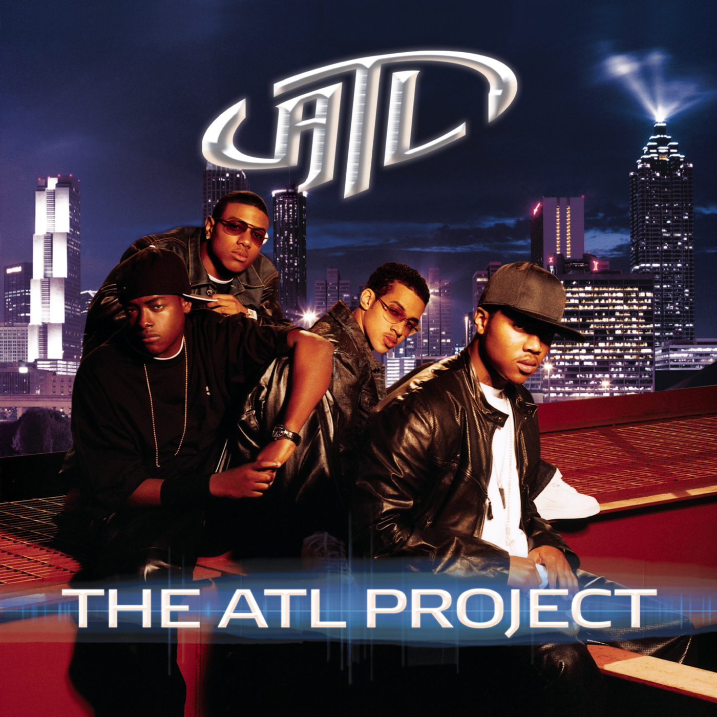 The ATL Project - ATL