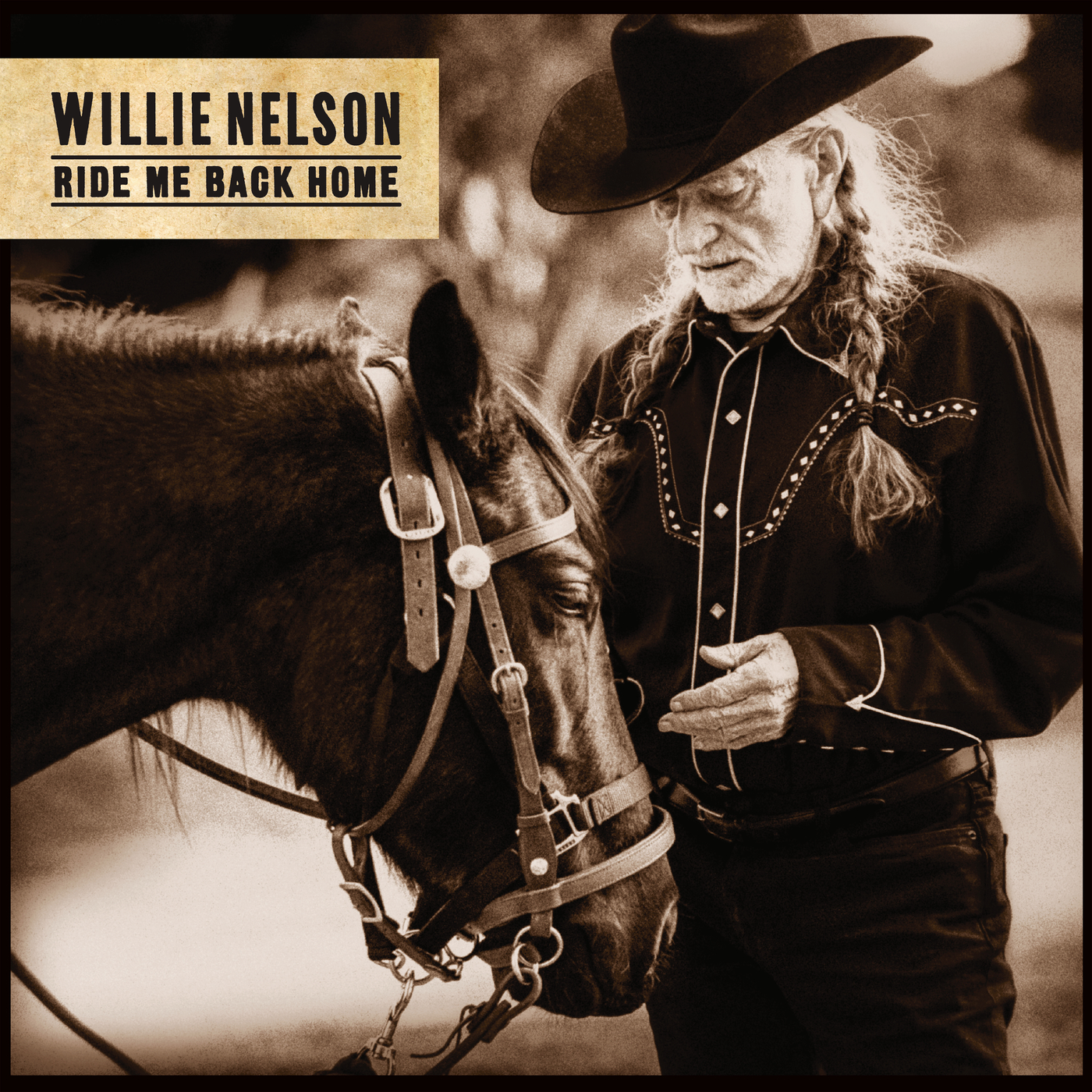 My Favorite Picture of You - Willie Nelson