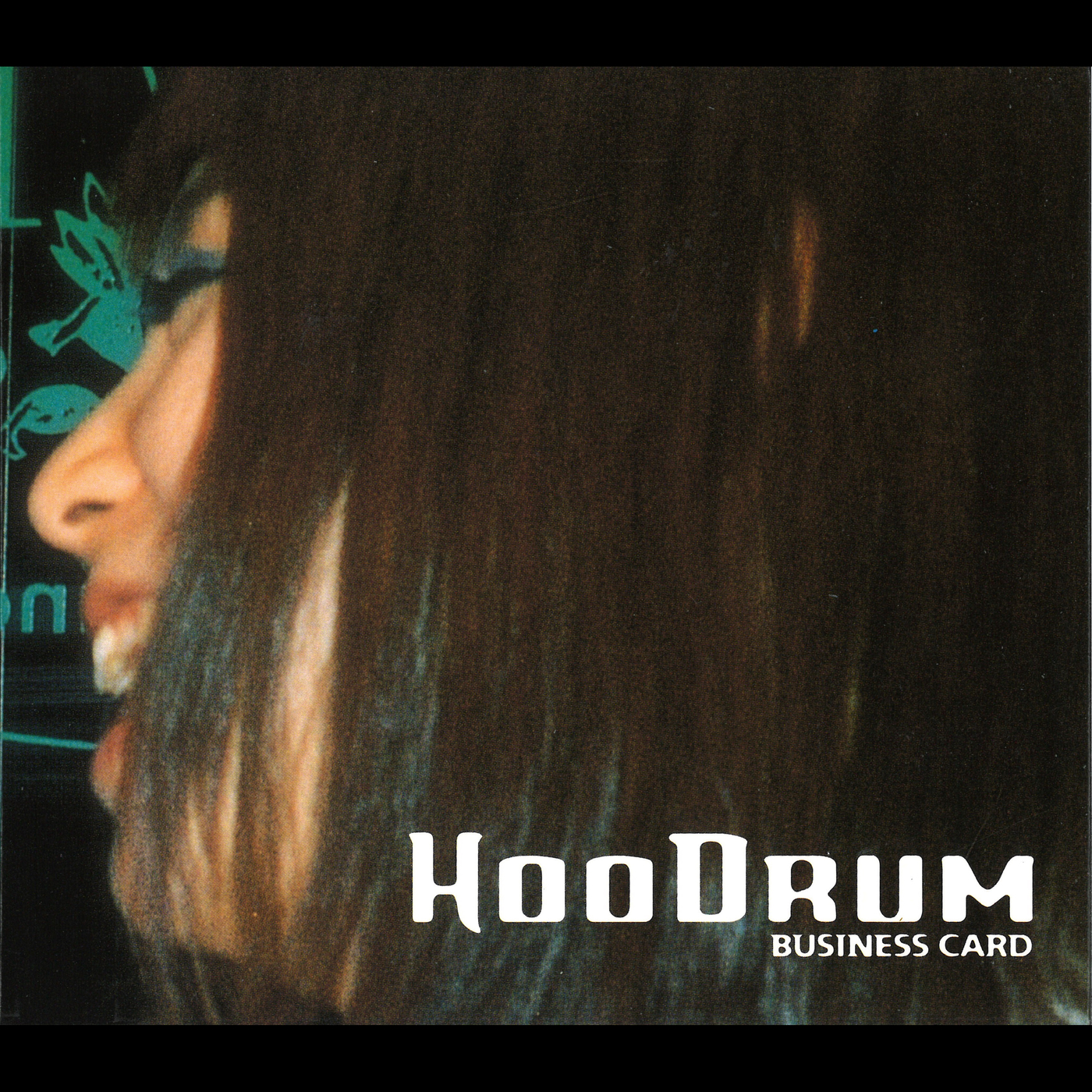 Business Card - Hoodrum
