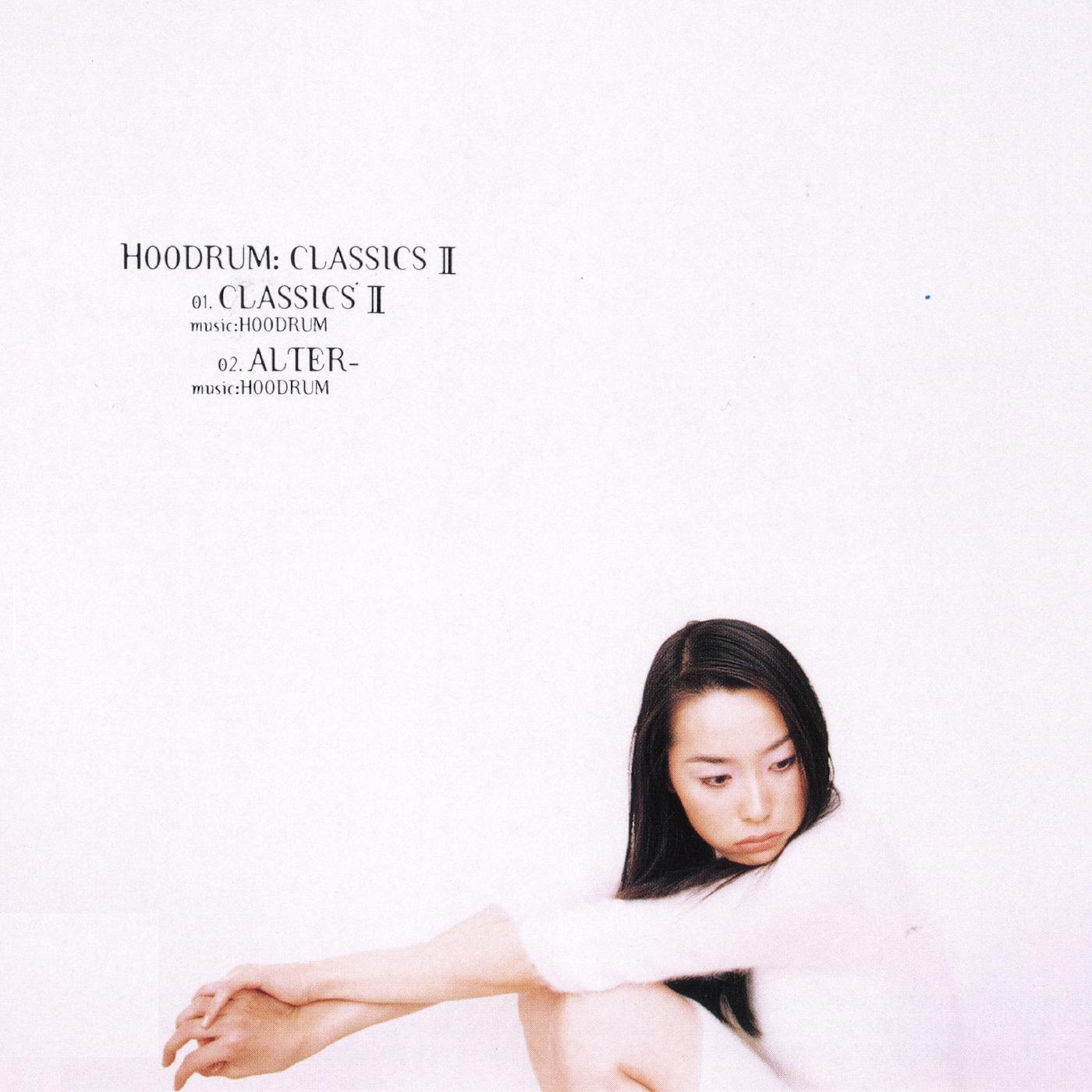 Classics II - Hoodrum