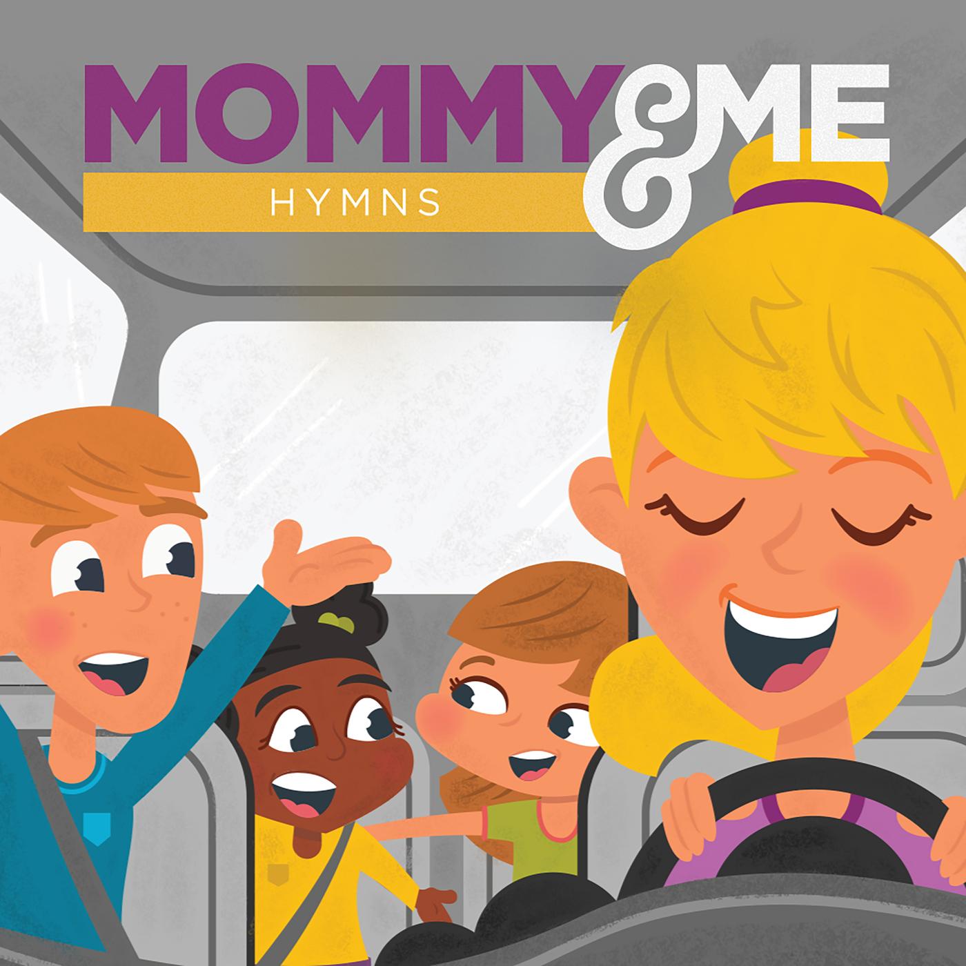Mommy & Me Hymns - Lifeway Kids