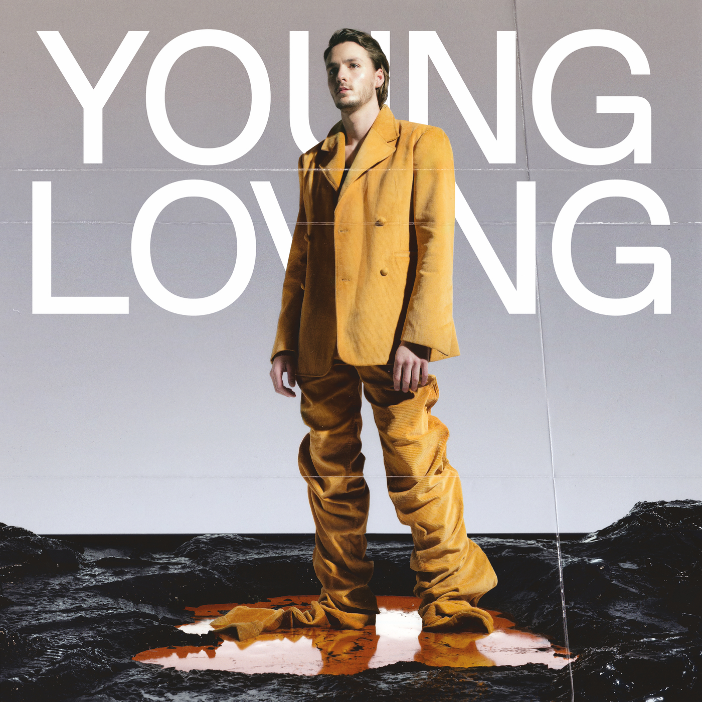 YOUNG LOVING - Warhola