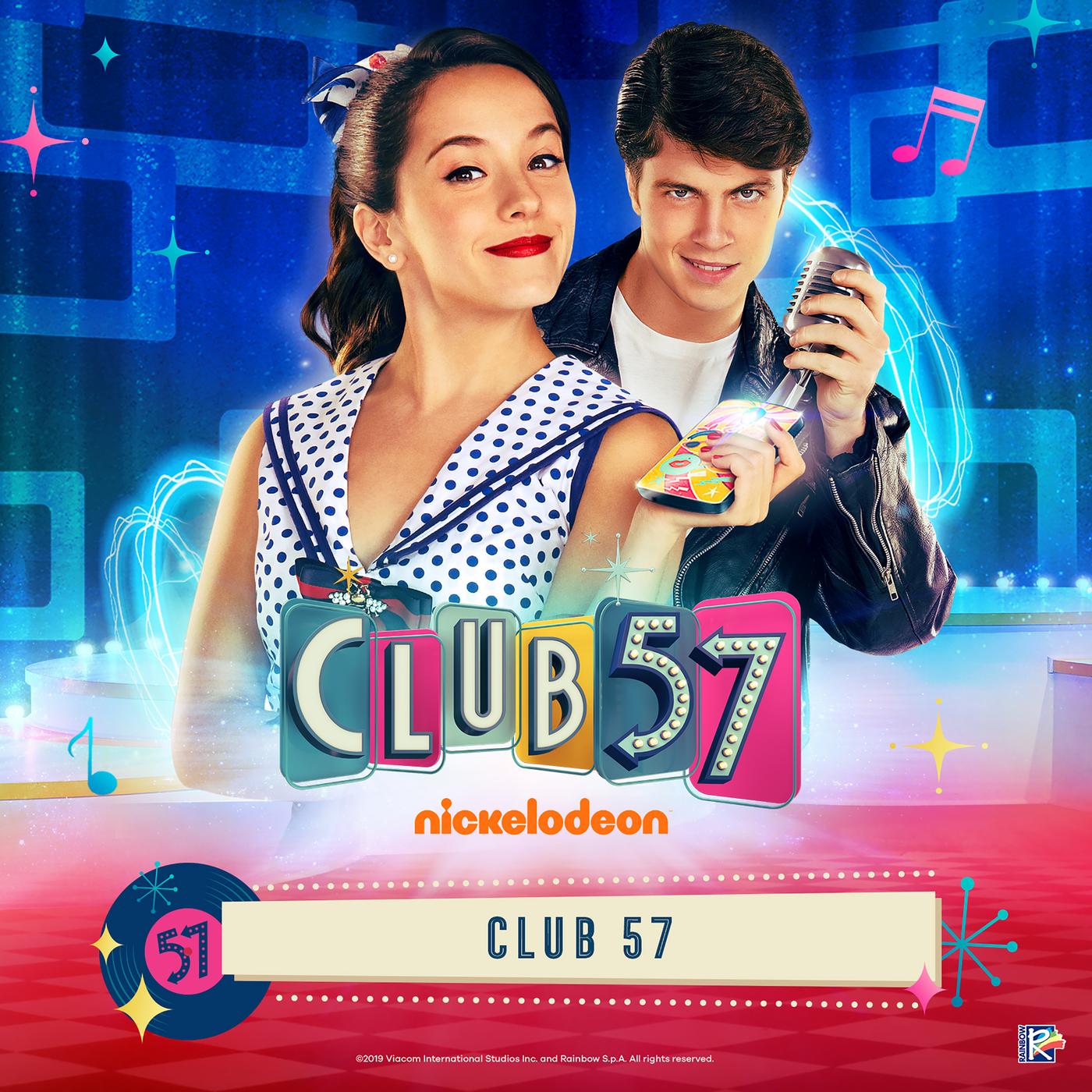Club 57 - Evaluna Montaner